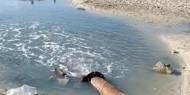 تحذيرات من مخاطر استمرار تلوث المياه في قطاع غزة