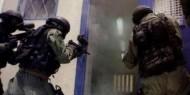 الاحتلال ينقل الأسير المضرب محمد نوارة إلى عزل بئر السبع