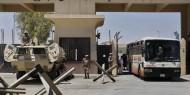 """بالأسماء   قائمة """"التنسيقات المصرية"""" للسفر عبر معبر رفح يوم الأربعاء"""