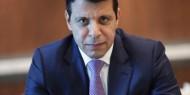 تصريحات القائد محمد دحلان بشأن العدوان على الأقصى