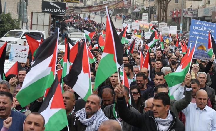 القوى الوطنية تؤكد ضرورة تعزيز المقاومة الشعبية ضد الاستيطان
