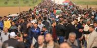 الفصائل ستعيد مسيرات العودة لتحقيق مطالبها في صفقة التبادل والإعمار