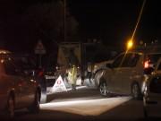 قوات الاحتلال تنصب حاجزا عسكريا جنوب بيت لحم