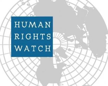هيومن رايتس ووتش يجدد المطالبات بمحاسبة الاحتلال