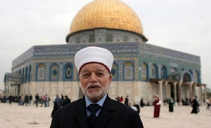 مفتي فلسطين: الاحتلال يستهدف المقابر لتغيير الطابع العربي والإسلامي للقدس