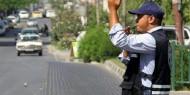 احوال الطرق وحركة المرور فى قطاع غزة