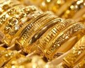 أسعر الذهب اليوم الخميس في فلسطين