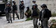 إصابات واعتقالات في مناطق متفرقة بالضفة الغربية
