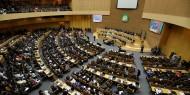جنوب أفريقيا تستنكر منح دولة الاحتلال صفة مراقب في الاتحاد الأفريقي