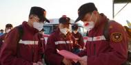 الصين: 49 إصابة جديدة بفيروس كورونا