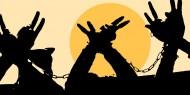16 أسيرا يواصلون إضرابهم المفتوح في سجون الاحتلال