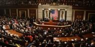 """""""الشيوخ الأمريكي"""" يصوت على مشروع قانون البنية التحتية"""