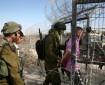 الاحتلال يعتقل فتى بزعم محاولة التسلل من غزة