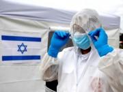 صحة الاحتلال: 15 وفاة و4800 إصابة جديدة بكورونا
