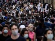 4.7 ملايين وفاة و229.5 مليون إصابة بكورونا حول العالم