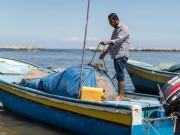 الاحتلال يفرج عن صيادين بعد ساعات من اعتقالهما
