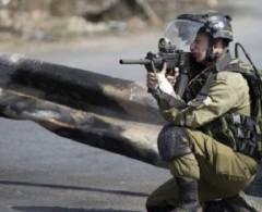 الصحة: إصابة شاب برصاص الاحتلال شمال الخليل