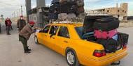 بالأسماء   داخلية غزة تنشر آلية السفر عبر معبر رفح الأربعاء