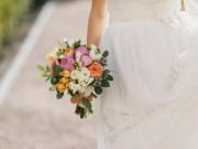 شاهد|| شابة تركية تعلن زواجها من جبل لهذا السبب