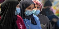 الصحة: لا وفيات و116 إصابة جديدة بفيروس كورونا