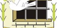 نادي الأسير يحمل الاحتلال المسؤولية عن حياة الأسير الإداري اللحام