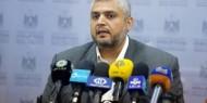 معروف: وفد حكومي من غزة يزور مصر خلال الأيام المقبلة