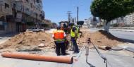 بسبب تأخر الإعمار.. بلدية غزة تحذر من كوارث صحية وبيئية