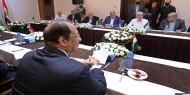 مصر تقود جهود إطلاق مسار سياسي جاد في ملفي المصالحة والإعمار