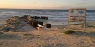 كارثة تلوث مياه البحر في قطاع غزة .. الواقع والحلول