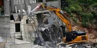 هدم المنازل ... سياسة الاحتلال لتهجير الفلسطينيين من الضفة والقدس