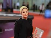 فنانة مصرية تثير الجدل بحديثها عن الحجاب