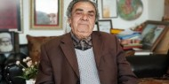 الموت يغيب الأديب الفلسطيني محمد نفاع