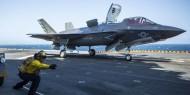 اليابان تعدّل حاملات مروحياتها لتعمل مع مقاتلات F-35