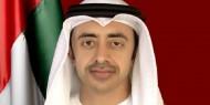 الإمارات تعلن دعمها الكامل لتونس