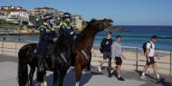 أستراليا: الاستعانة بقوات الدفاع لمواجهة تفشي كورونا