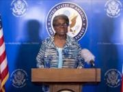 واشنطن: قلقون من تقييد السلطة الفلسطينية حرية التعبير