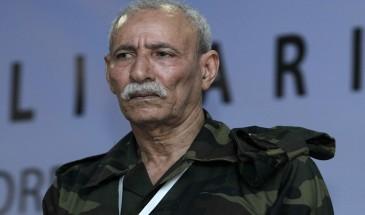 إسبانيا: إنهاء التحقيق مع زعيم جبهة البوليساريو على ذمة جرائم حرب
