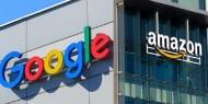 """منظمات أمريكية تطالب شركتي """"أمازون"""" و""""غوغل"""" بإلغاء عقدهما مع الاحتلال"""